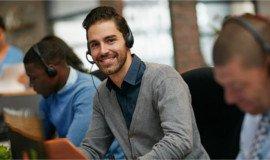 team building training customer service