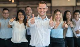 Team development training and Team Building workshop DISC management