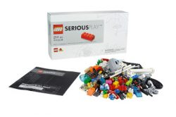LEGO® SERIOUS PLAY® Kits