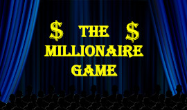Team Building activities Millionaire Game
