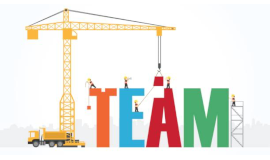 Team Building activities The foundation of a cohesive team